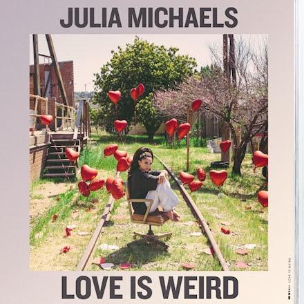 Cover single Julia Michaels