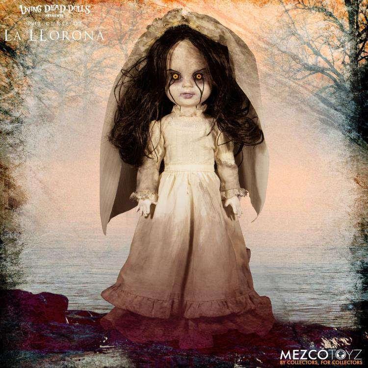 Image of Living Dead Dolls Presents: The Curse of La Llorona - Q3 2019