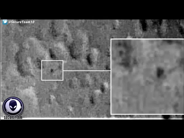UFO News ~ UFO Seen Near Space Station and MORE Sddefault
