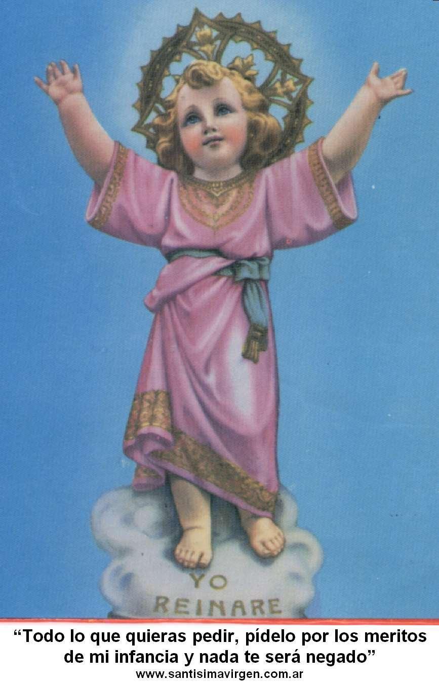 Nino Jesus