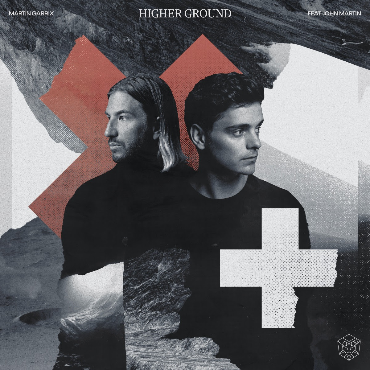 Martin Garrix 'Higher Ground'