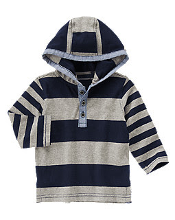 140132232 Gymboree: 50% Off Fall Favorites + Markdowns