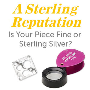 A Sterling Reputaion