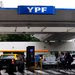 A YPF station in Buenos Aires. The Spanish oil company Repsol is expected to agree to a compensation agreement with the Argentine government for the 51 percent of YPF that Argentina expropriated.