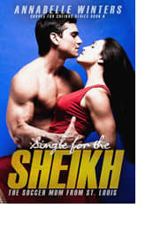 Single for the Sheikh by Annabelle Winters