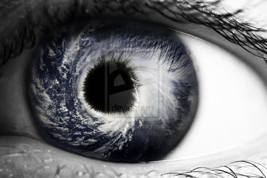 Image result for the eye of the storm