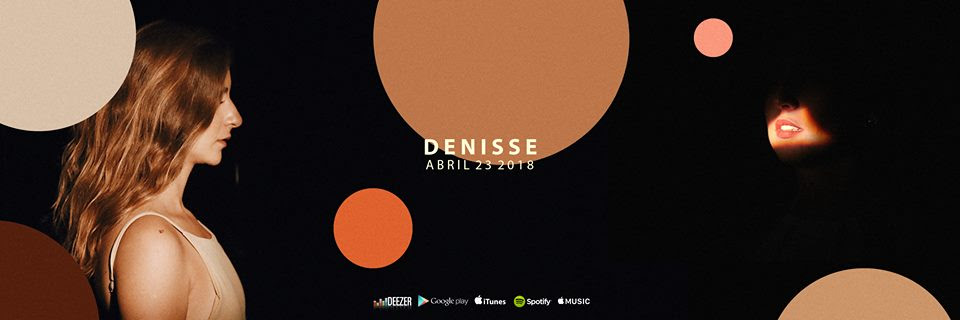 Presentación  Videoclip Denisse