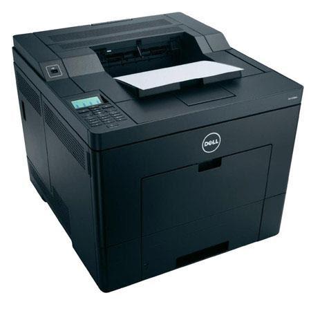 C3760dn Color Laser Printer, 600x600dpi Resolution, 36 ppm @ Letter (Color) & 36 ppm @ Let