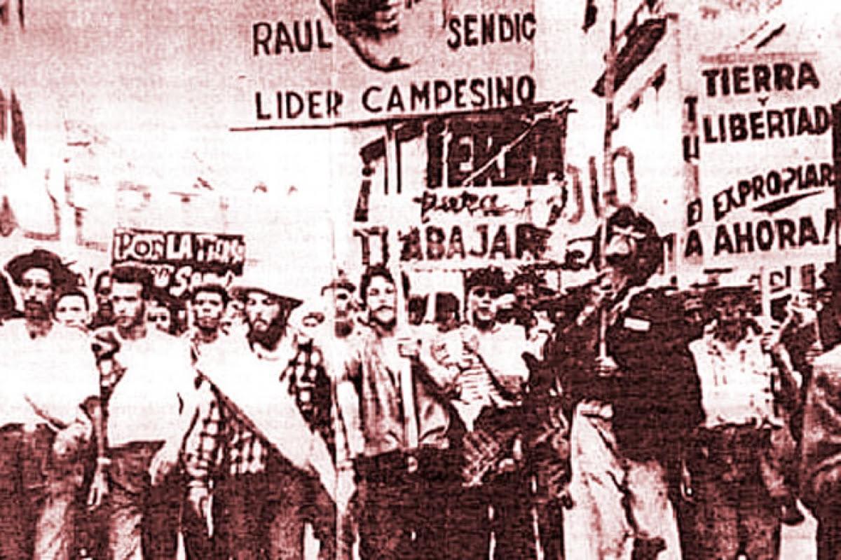 """UTAA: """"Los peludos somos luchadores sociales"""""""