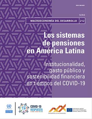 Los sistemas de pensiones en América Latina