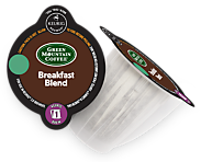 Green Mountain Breakfast Blend Keurig Kcarafe coffee