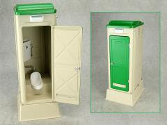 MABELL MINATURE MODEL SERIES 1/12 SCALE TOILETS