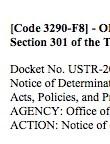 Code 3290-F8