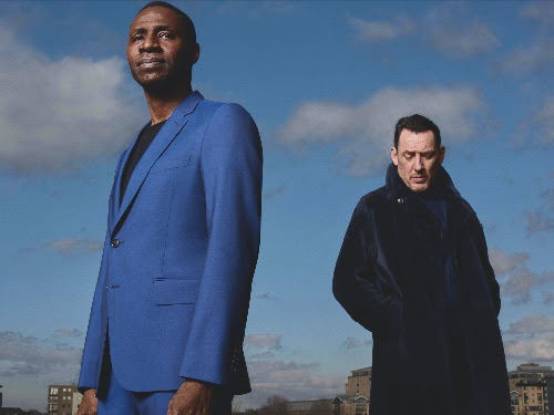 Lighthouse Family // Bonus Arena hull this saturday