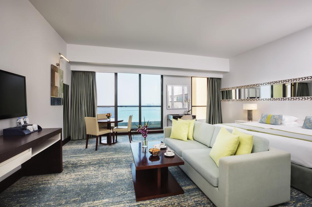 OVH Sea View Junior Suite - 2-2