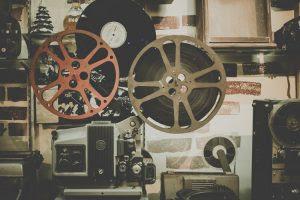 film reels video production nottingham promotional video production company and film video agency