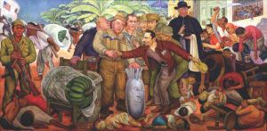 Diego Rivera's Glorious Victory