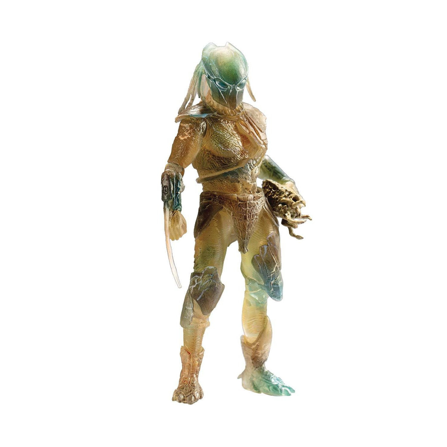 Image of Predators Active Camouflage Falconer PX 1/18 Scale Figure - MAY 2021