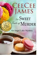 The Sweet Taste of Murder by CeeCee James
