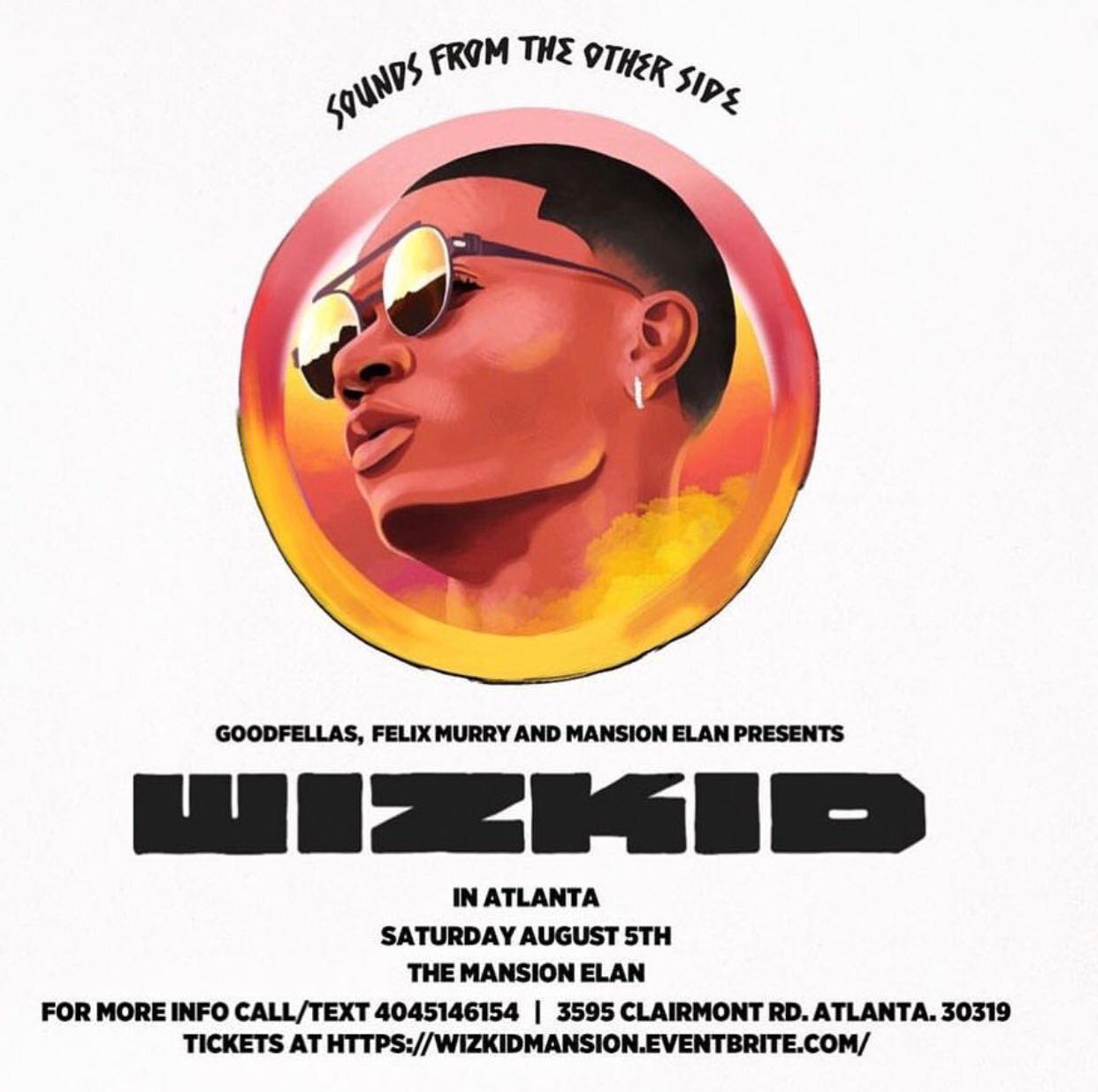 de768705 32b9 41c8 a150 cc0bf3f6fc1c WIKID Live in Atlanta, Saturday August 5th