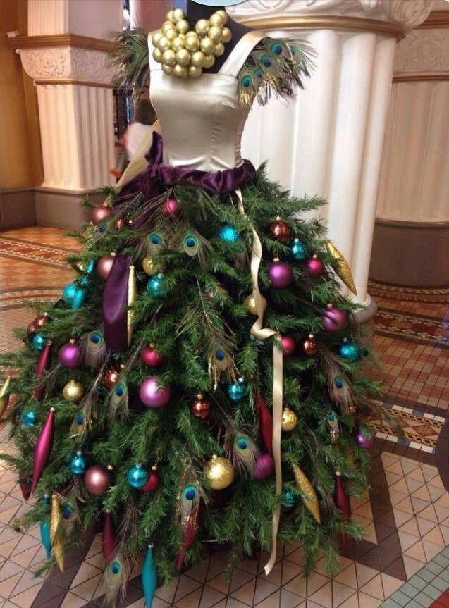 Dress Tree
