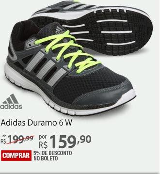Adidas Duramo 6 W