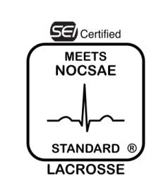 NOCSAE ND200 logo