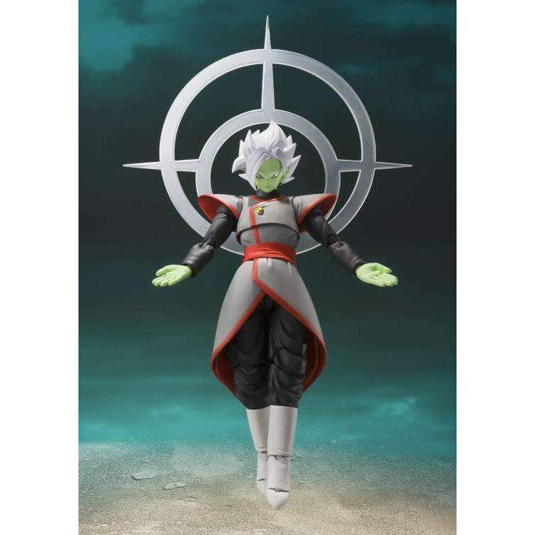 Image of Dragon Ball Super S.H.Figuarts Zamasu (Potara Ver.)