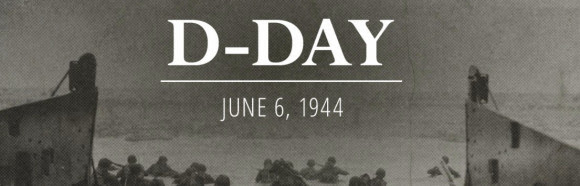 News | D-Day | June 6, 1944 | The United States Army