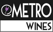 Image result for metro wines logo