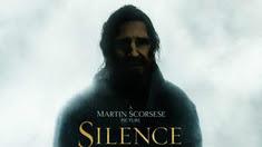 Film : silence de Martin Scorsese (2016)