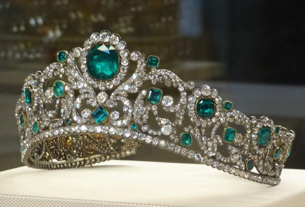 Image result for les joyaux de la couronne de france