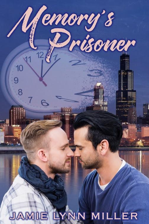 Memory's Prisoner SECOND cover FINAL