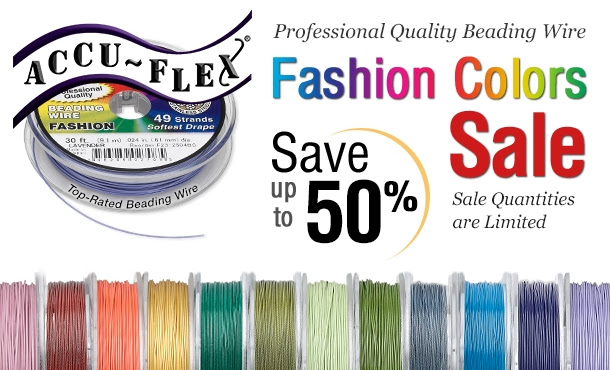 Accu-Flex Colors Sale