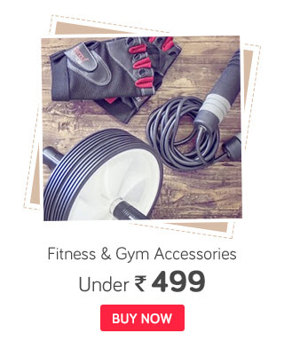 Fitness and Gym Accessories
