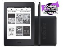 Kindle Paperwhite Amazon Tela 6? 4GB Wi-Fi