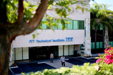 <strong>ITT Technical Institutes around the country shut down this week after the chain of for-profit colleges announced it was closing for good.</strong>