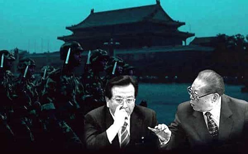 Phe cánh Giang Trạch Dân, Tăng Khánh Hồng muốn thông qua sự vụ tại Hồng Kông để lôi ông Tập xuống đài.