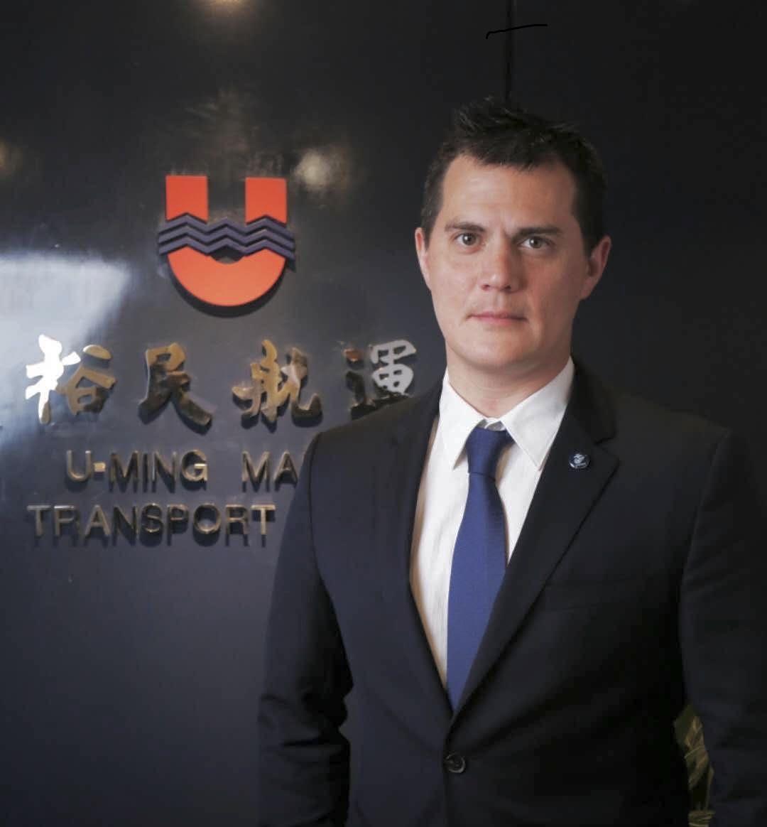 U-Ming Jeff Hsu