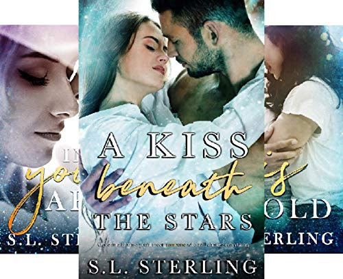 Cover for 'A Kiss Beneath the Stars (The Malone Brothers Book 1)'