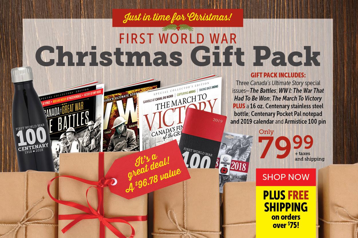 Christmas Gift Pack!