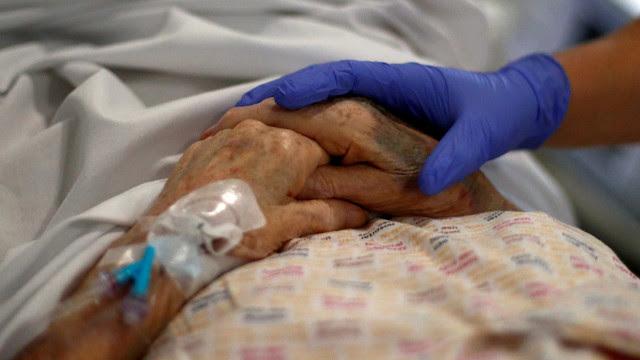 Paciente com covid é preso acusado de estuprar idoso de 91 anos em hospital do RN