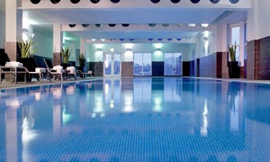4* Lake District Stay with Spa Access