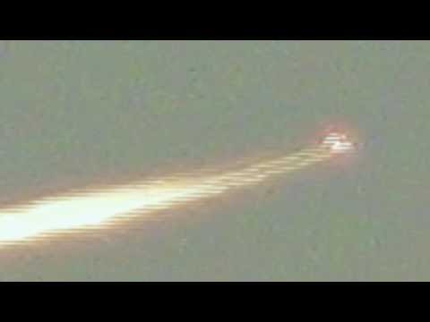 UFO News - UFO becomes visible after it is hit by lightning and MORE Hqdefault