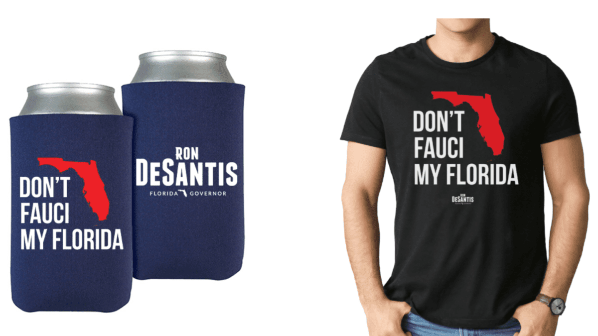 Why are Liberals suddenly fuming over a koozie?