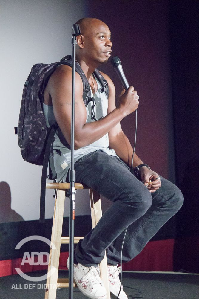 Dave Chappell