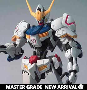 Master Grade (MG)
