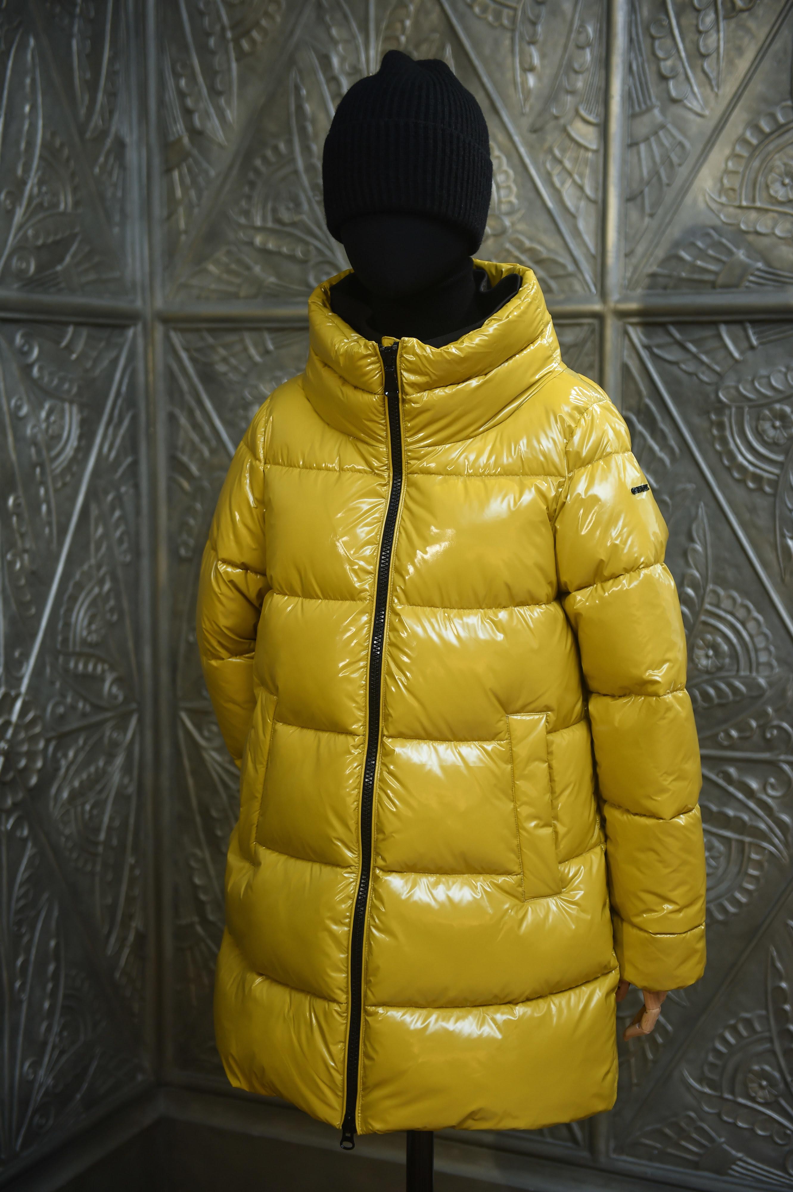 dd2f31c9 a742 4b79 acff f69bb5e5ddef - GEOX presenta su colección Otoño/Invierno 2020 de calzado y prendas exteriores para mujer