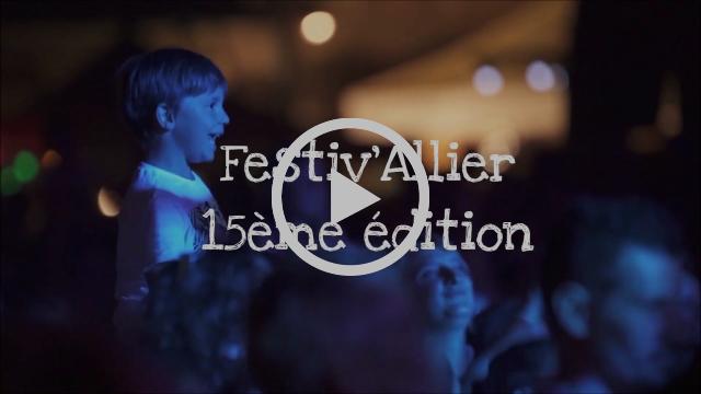 Teaser Festiv'Allier #15