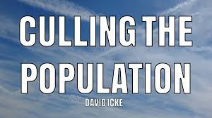 David Icke: Culling the Population (Video)
